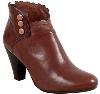 Miz Mooz Women's Circe Ankle Boot