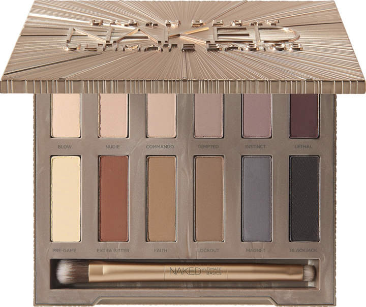 Urban Decay Naked Ultimate Basics Image