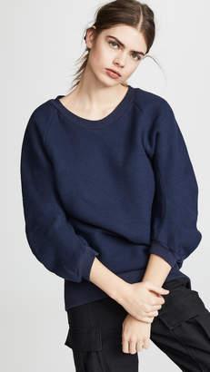 Zero Maria Cornejo Beetle Sweatshirt