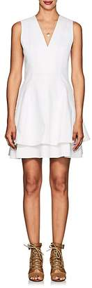 Derek Lam 10 Crosby Women's Denim Fit & Flare Dress