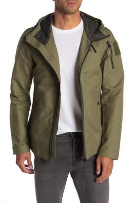 G Star Raw Batt Zip Jacket