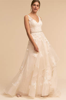 Whispers & Echoes Ever After Gown