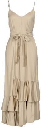 Moschino 3/4 length dresses - Item 34785222JX