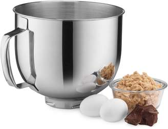 Cuisinart Precision Master Stainless Steel Stand Mixer Mixing Bowl