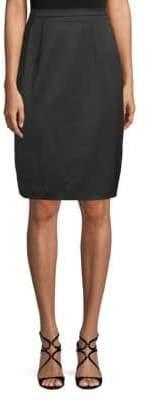 Burberry Bailey Pencil Skirt