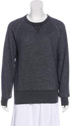 Todd Snyder Long Sleeve Knit Sweatshirt