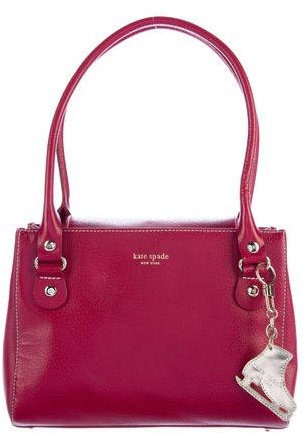 Kate Spade Kate Spade New York Textured Leather Tote