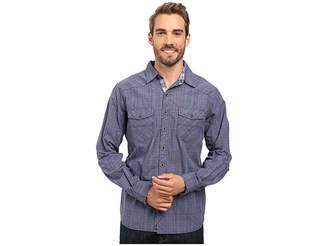 Ecoths Rupert Long Sleeve Shirt Men's Clothing