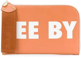 See by Chloe See By clutch bag