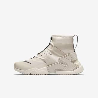 Nike Huarache Gripp Big Kids' Shoe
