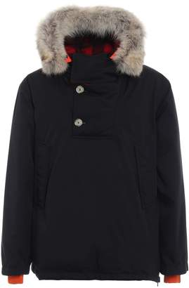 Woolrich Atlantic Smock Jacket