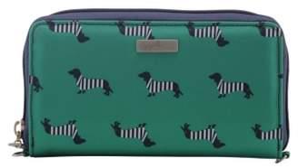 Ju-Ju-Be Be Spendy - Coastal Collection Clutch Wallet