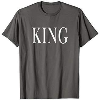 Shirt That Says King