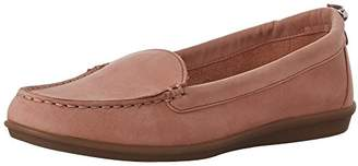 Hush Puppies Women's Endless Wink Loafer Flats,6.5 M US