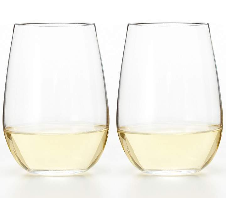 Riedel O Riesling/Sauvignon Blanc Tumbler, Set of 2