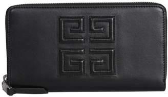 Givenchy Long 4g Wallet