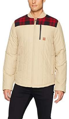DC Men's Convoy Water Proof Snowboard Layer Jacket
