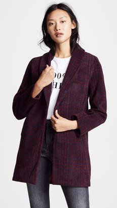 Suncoo Ed Coat