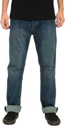 KR3W Mens Klassic Denim Jeans