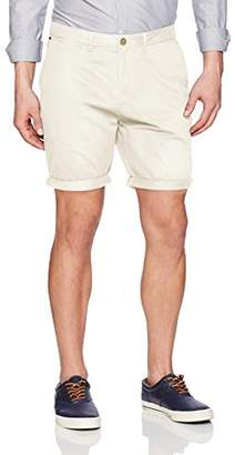 Scotch & Soda Men's Chino Short in Pima Cotton Quality