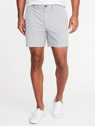 f84c450d9bf Old Navy Slim Ultimate Built-In Flex Shorts for Men - 6-inch inseam