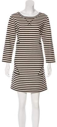 Marc by Marc Jacobs Mini Stripe Dress