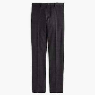 J.Crew Ludlow Slim-fit suit pant in Italian stretch four-season wool