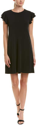 Velvet by Graham & Spencer Teela Shift Dress