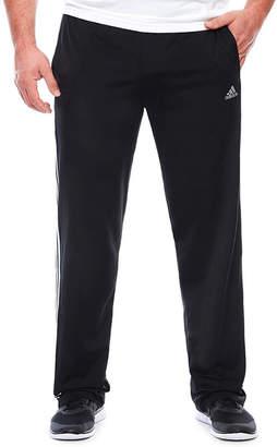 adidas Mens Track Pant-Big and Tall