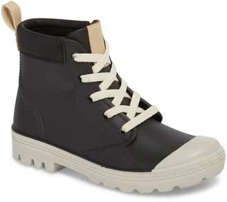 dav Melrose Waterproof Sneaker Boot