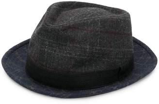 Paul Smith wide brim hat
