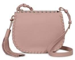 AllSaints Cami Saddle Crossbody Bag