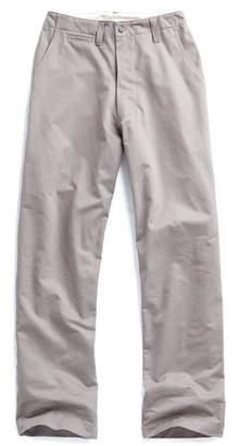 E. Tautz Core Field Trousers in Stone