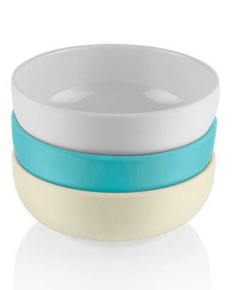 Swan Fearne By 3 Mix & Match Bowls