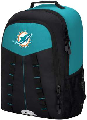 "Nfl Miami Dolphins ""Scorcher"" Sports Backpack"