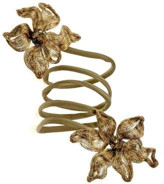 Colette Malouf Mesh Lotus Bendable