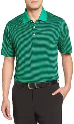 Cutter & Buck Trevor DryTec Moisture Wicking Golf Polo
