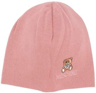 Moschino Teddy Bear beanie