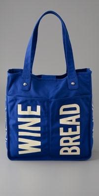 Rebecca Minkoff The Bread & Wine Bag
