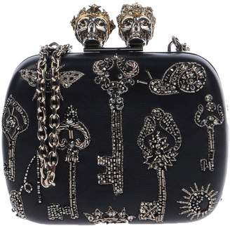 Alexander McQueen Handbags - Item 45412626VK