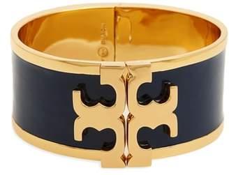Tory Burch Enamel Logo Bracelet