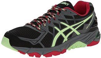 ASICS Women's GEL-FujiTrabuco 4 Neutral Running Shoe $120 thestylecure.com