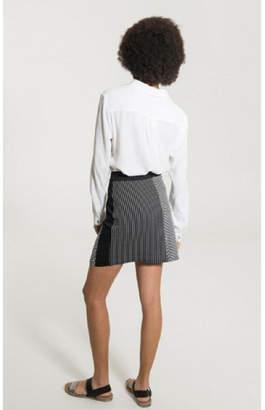 Smash Wear Multi Colored Skirt