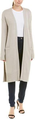 Derek Lam 10 Crosby Cashmere-Blend Cardigan