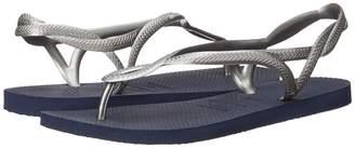 Havaianas Luna Flip Flops Women's Sandals