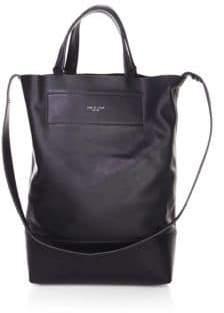 Rag & Bone Kristina Walker Convertible Leather Tote