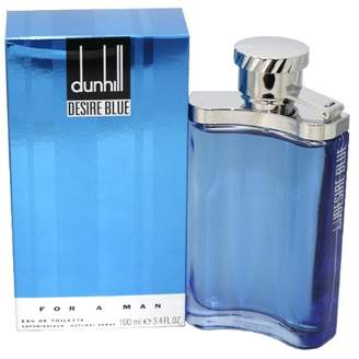 Dunhill Desire Blue By Edt Spray 3.4 Oz