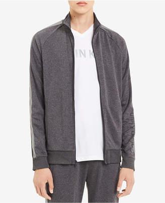 Calvin Klein Men's Track Jacket