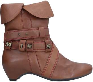 Miss Sixty Ankle boots - Item 11525411NE