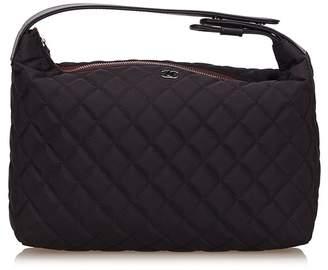 Chanel Nylon Shoulder Bags - ShopStyle 41053390984eb